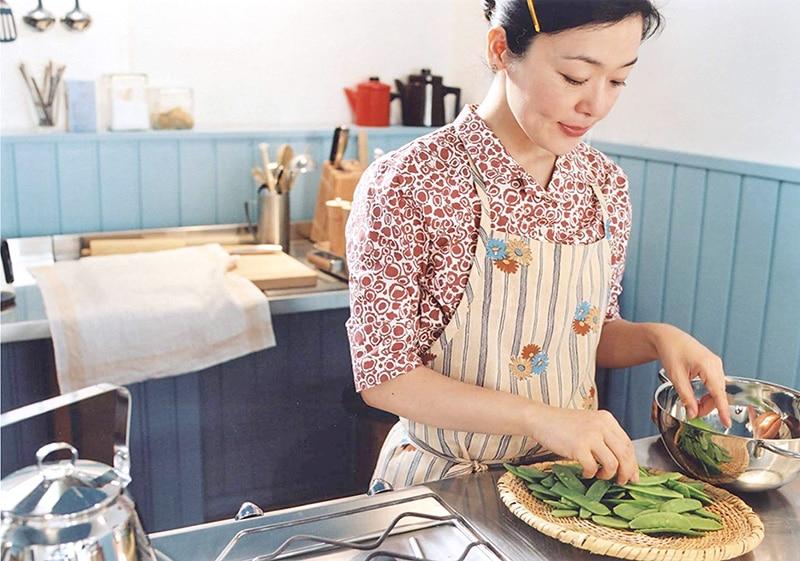 映画『かもめ食堂』──サチエさんに学ぶ「引き寄せの法則」 - 三崎町 ...